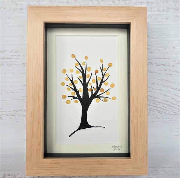Tree of Life - Amber - Lamha Sona